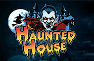 Вулкан Вегас – онлайн автомат Haunted House