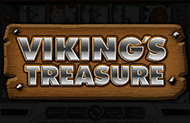 Viking's Treasure – ігрові автомати